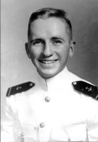 Midshipman perot 1949